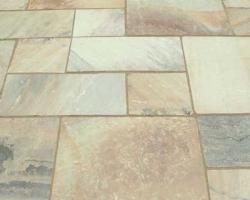 Tinted Mint sandstone